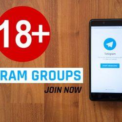 2021 年12个 telegram 成人福利开车频道、群组推荐(18禁)