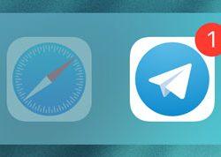 Telegram iOS 端经常无故卡死解决办法
