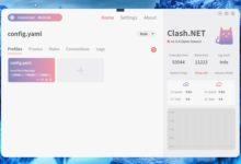 Clash .NET 常见问题 | 下载 | 中文汉化 | 增强模式